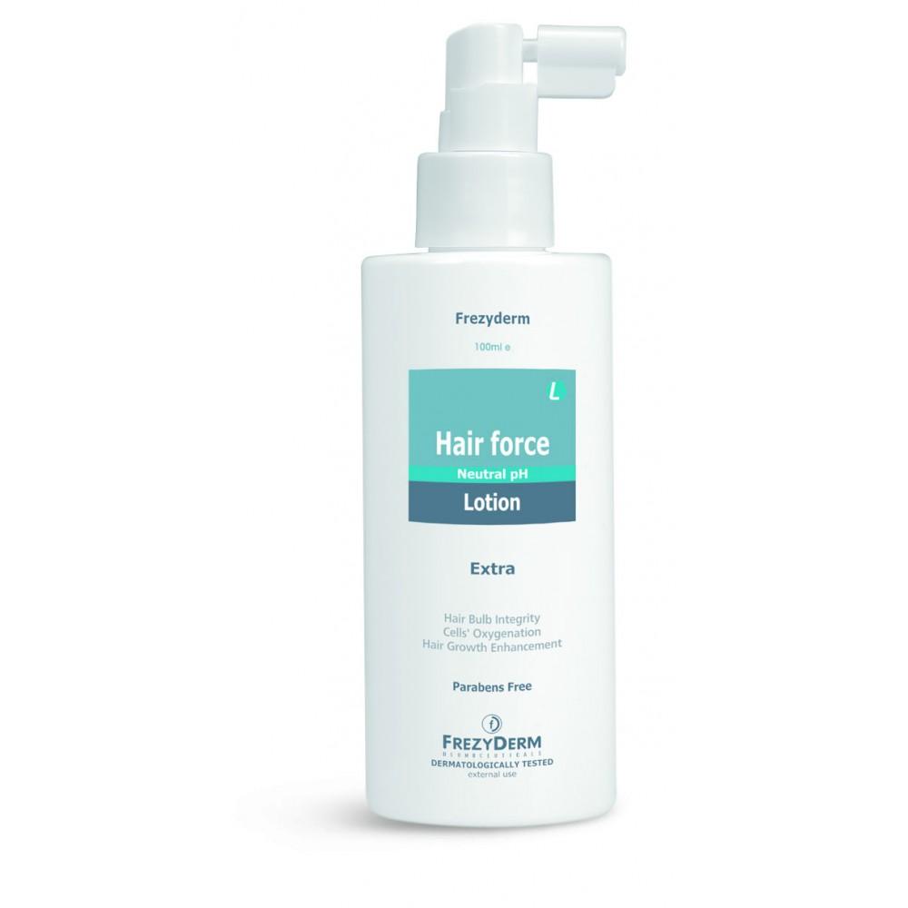 FREZYDERM HAIR FORCE  LOTION EXTRA 100 ml
