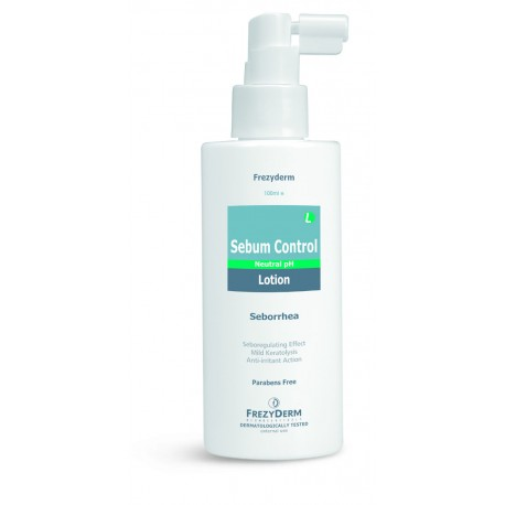 FREZYDERM SEBUM CONTROL LOTION 100 ml