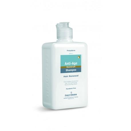 FREZYDERM ANTI-AGE SHAMPOO 200 ml