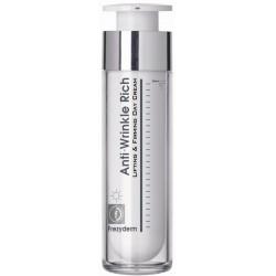 Frezyderm Anti-Wrinkle Rich Day Cream 45+ 50ml