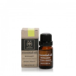 APIVITA - ESSENTIAL OIL Bergamot