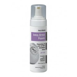 Frezyderm Intim Area Foam Ph4 150ml