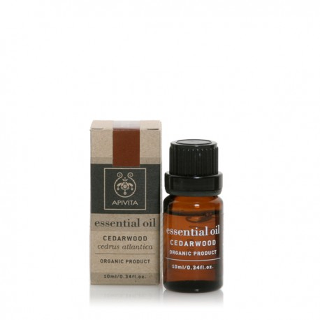 APIVITA - ESSENTIAL OIL Cedarwood