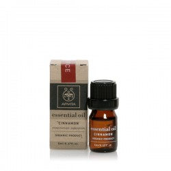 APIVITA - ESSENTIAL OIL Cinnamon