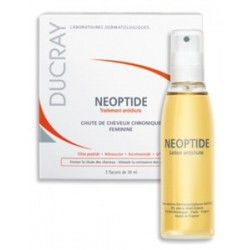 DUCRAY Neoptide Anti-hair loss lotion 3x30ml