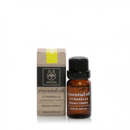 APIVITA - ESSENTIAL OIL Citronella