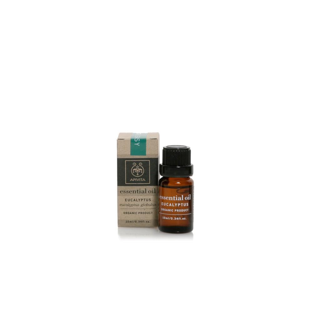 APIVITA - ESSENTIAL OIL Eucalyptus