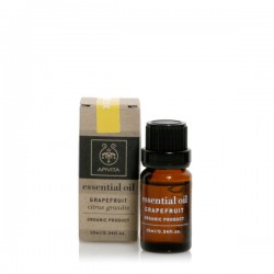 Apivita Essential Oil Γκρέιπφρουτ 10ml