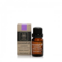 APIVITA - ESSENTIAL OIL Lavender