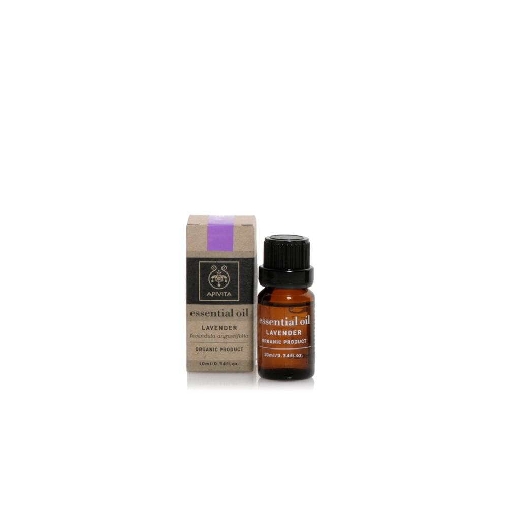 APIVITA - ESSENTIAL OIL Lavender