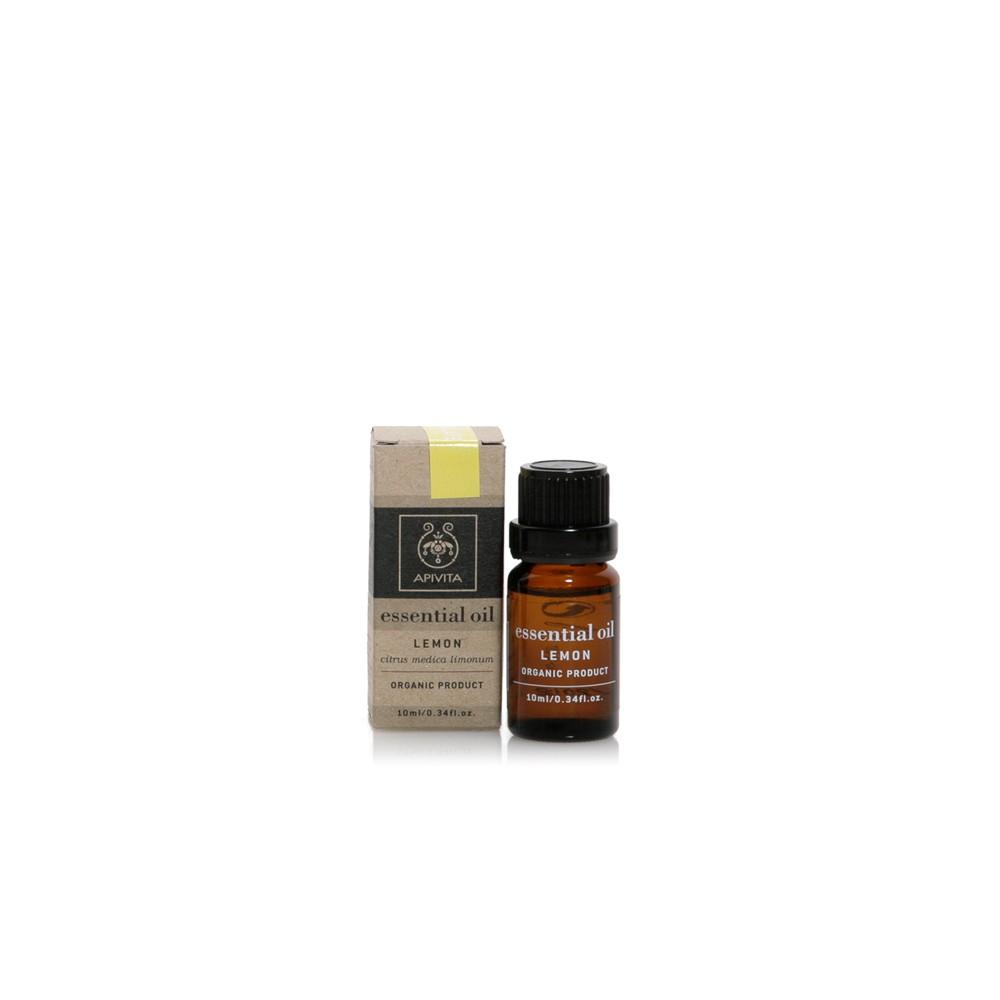 APIVITA - ESSENTIAL OIL Lemon