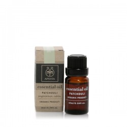 APIVITA - ESSENTIAL OIL Patchouli