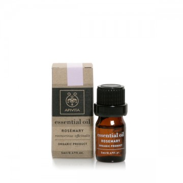 APIVITA - ESSENTIAL OIL Rosemary