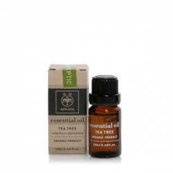 APIVITA - ESSENTIAL OIL Tea Tree