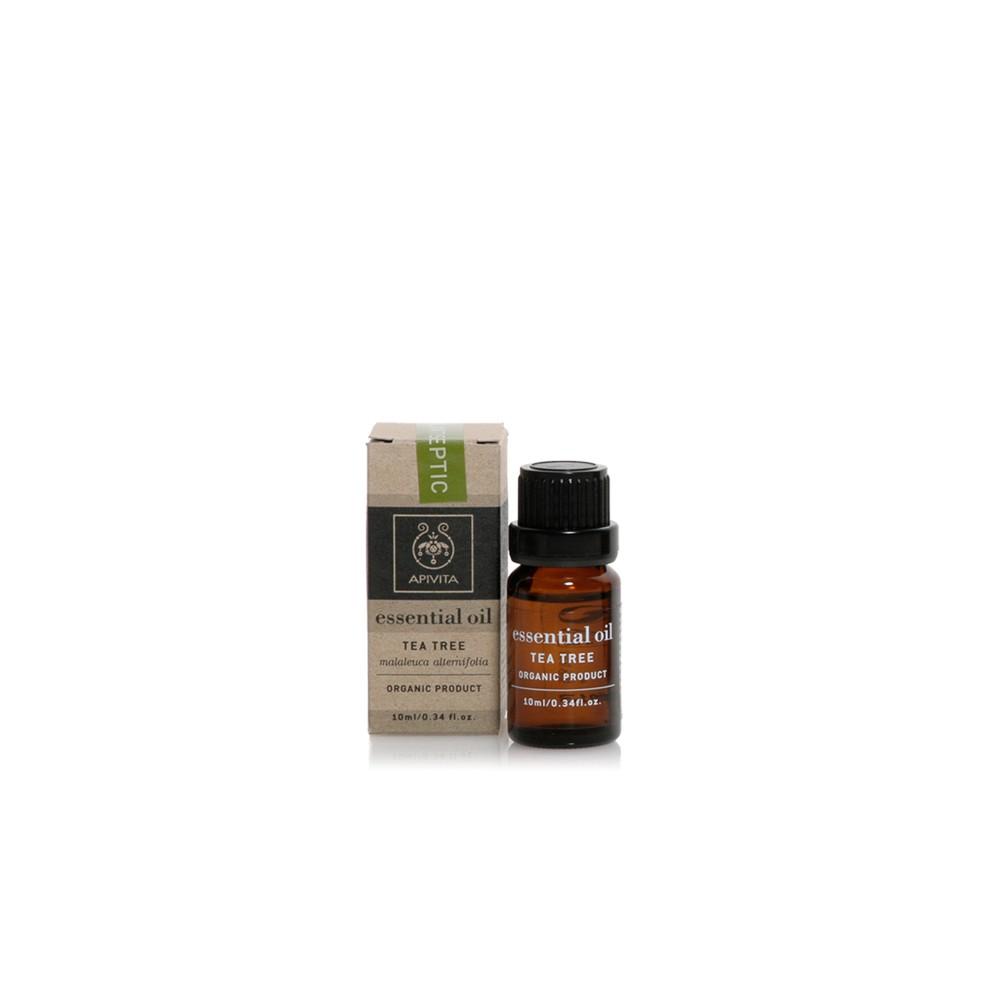 APIVITA - ESSENTIAL OIL  Tea Tree