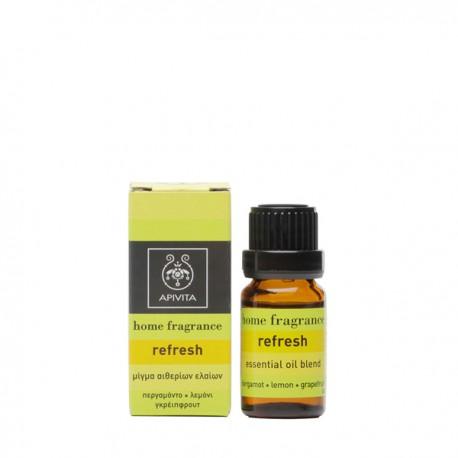 APIVITA - Refresh with bergamot & lemon