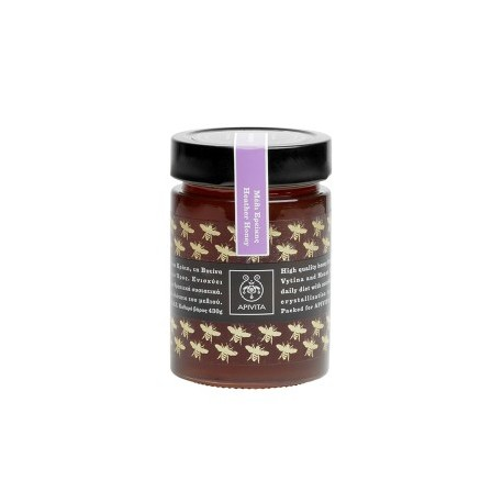 APIVITA - BEE PRODUCTS HEATHER HONEY EREIKIS 430g