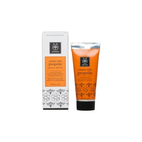 APIVITA - HERBAL CREAM Propolis 40ml