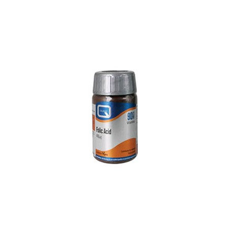 Quest - FOLIC ACID 400mg
