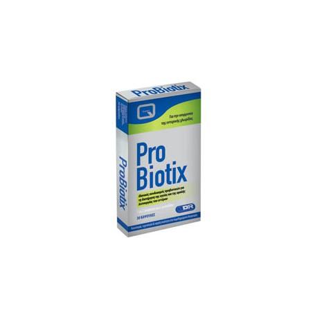 Quest - PROBIOTIX 30CAPS