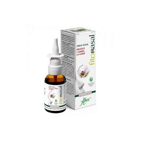 Aboca - FITONASAL SPRAY 30ml
