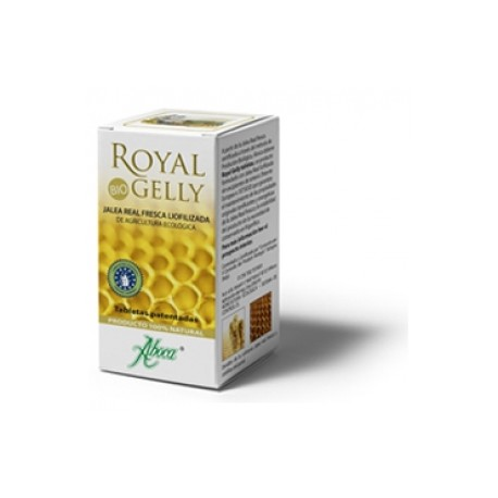 Aboca - ROYAL GELLY BIO 40TABS