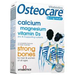 Vitabiotics - Osteocare original 30tabs