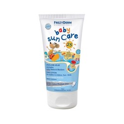 FREZYDERM BABY SUN CARE SPF 25 - 75ml