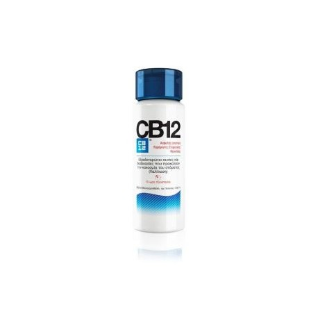 Omega Pharma - CB12 Mouthwash, 250ml