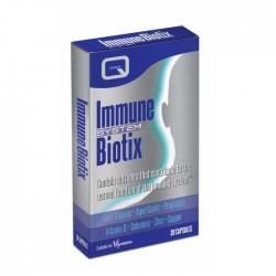 Quest Immune Biotix Καλή Λειτουργία του Ανοσοποιητικού 30caps
