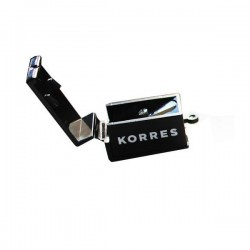 KORRES - SHARPENER BLACK FOR LEAD