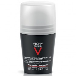 VICHY HOMME Deodorant Extreme-Control 50ml