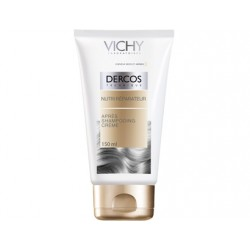VICHY DERCOS NOURISHING AND REPARATIVE CONDITIONER For dry, damaged hair that breaks easily.