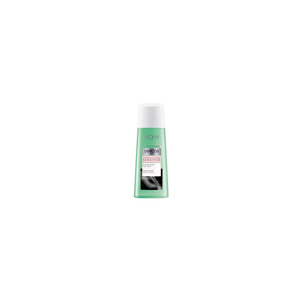 VICHY DERCOS Anti-Dandruff Sensitive 200ml