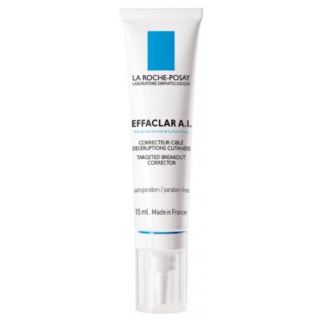 LA ROCHE POSAY -  EFFACLAR A.I. Targeted Breakout Corrector, 15 ml tube