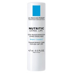 LA ROCHE POSAY - NUTRITIC Lips, 4.7ml