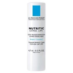 La Roche Posay Nutritic Lips Stick για Χείλη Πολύ Ξηρά & Σκασμένα 4,7ml