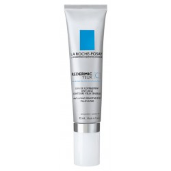 LA ROCHE POSAY - REDERMIC C EYES ANTI-AGING SENSITIVE EYES FILL-IN CARE, 15ml tube