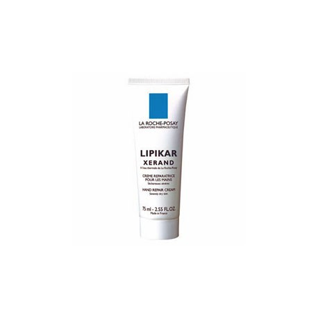 LA ROCHE POSAY - LIPIKAR XERAND  Hand Cream, 50ml