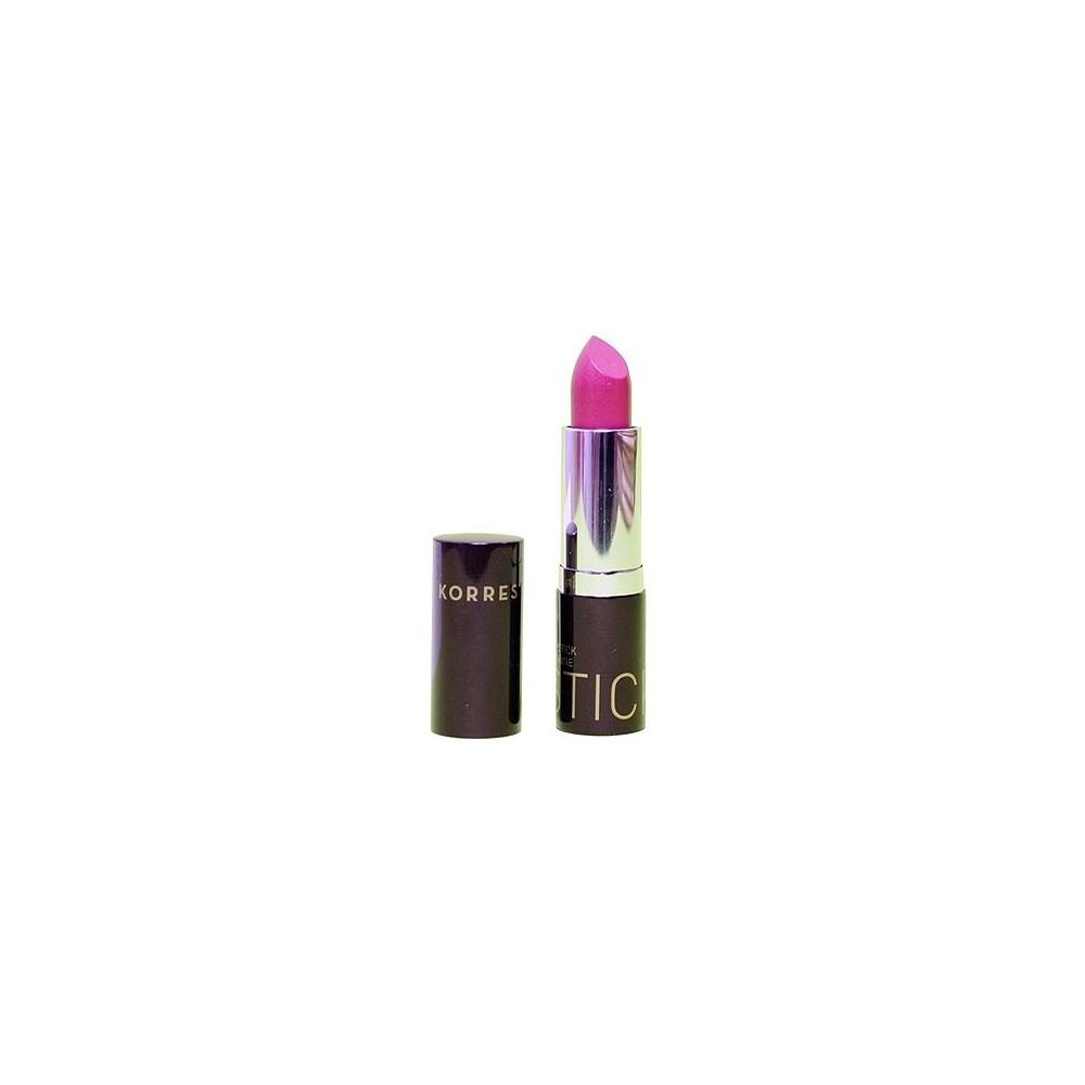 KORRES - LIPS Morello Creamy Lipstick No28 Pearl Berry, 3.5g
