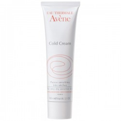AVENE - COLD CREAM, 100ml.