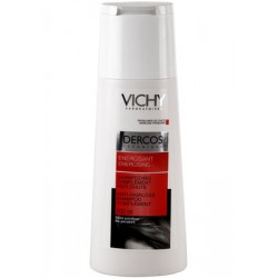 VICHY - DERCOS ENERGISANT SHAMPOO FOR HAIR LOSS, 200ml