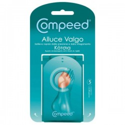 COMPEED BUNIONS 5 Items