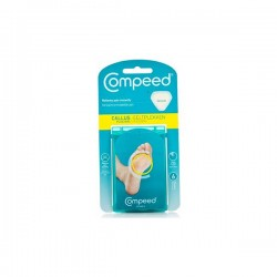 COMPEED CALLUSES MEDIUM 6 Items
