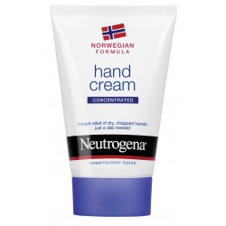 NEUTROGENA HAND CREAM SCENTED 50ml