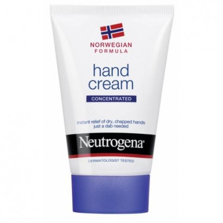 NEUTROGENA HAND CREAM SCENTED 75ml