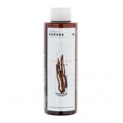 KORRES - LICORICE & URTICA SHAMPOO For oily hair, 250mL