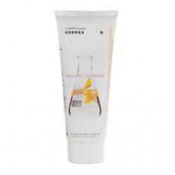 Korres Conditioner για Βαμμένα Μαλλιά Με Ηλίανθο & Τσάι του Βουνού 200ml