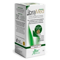 Aboca - FITOMAGRA Libramed For the treatment of overweight and obesity 100% natural, 138 tabs