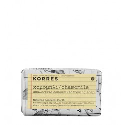 KORRES - BODY CHAMOMILE Softening soap, 125mL